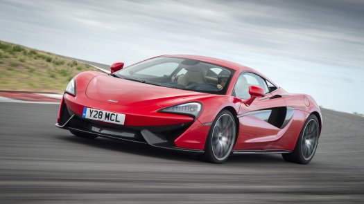 Image result for McLaren Working on Supercars with Electric Powertrains, Semi-Autonomous Capabilities