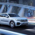 Volkswagen Touareg Latest News Reviews Specifications Prices Photos And Videos Top Speed