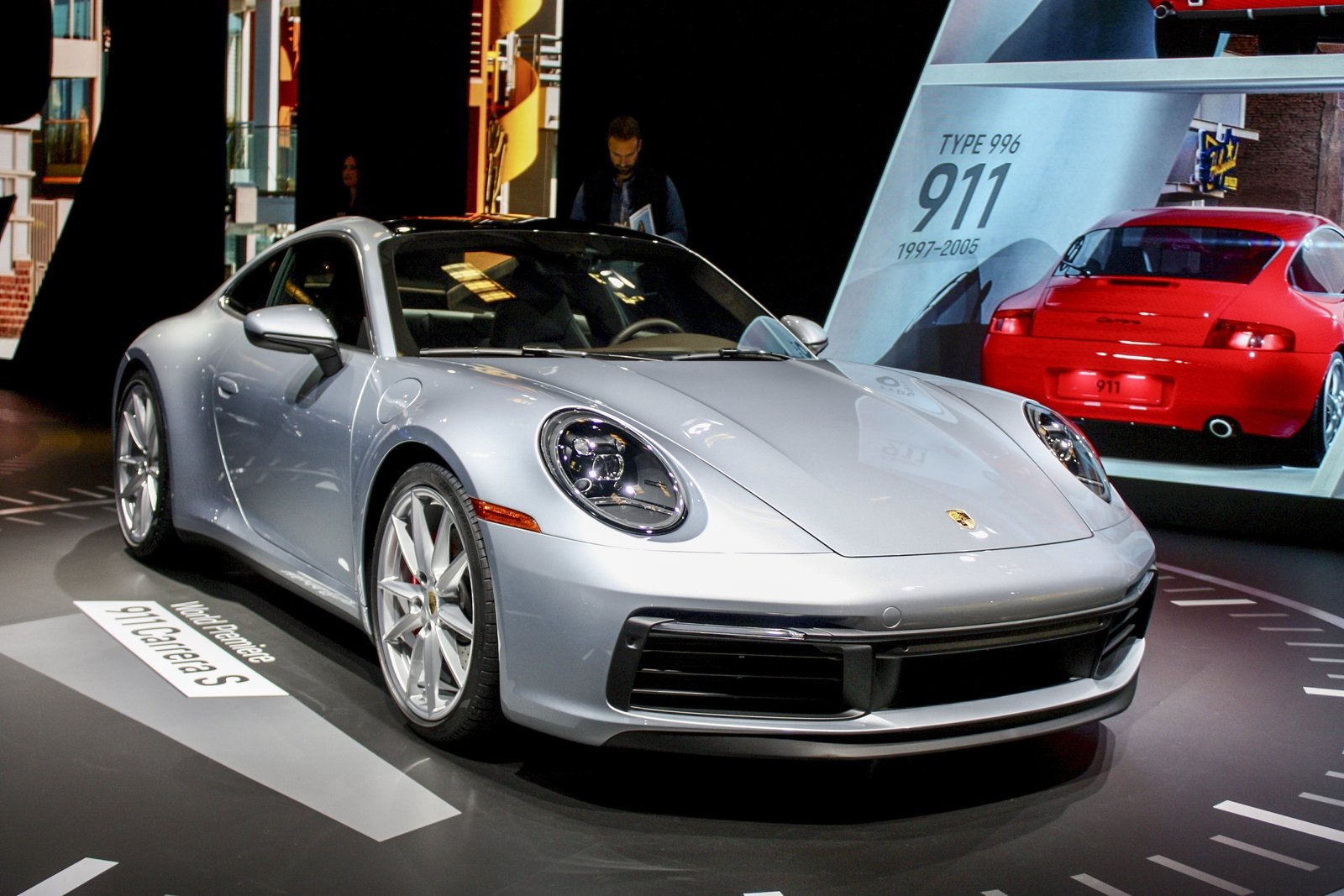 Porsche 911 Reviews Specs Prices Photos And Videos