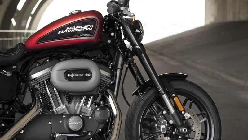 2016 2019 Harley Davidson Roadster Top Speed