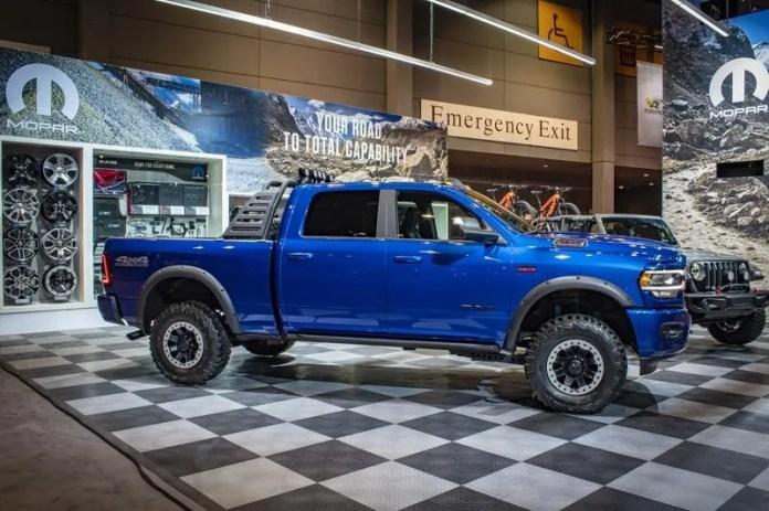 The Best Pickup Trucks For 2020