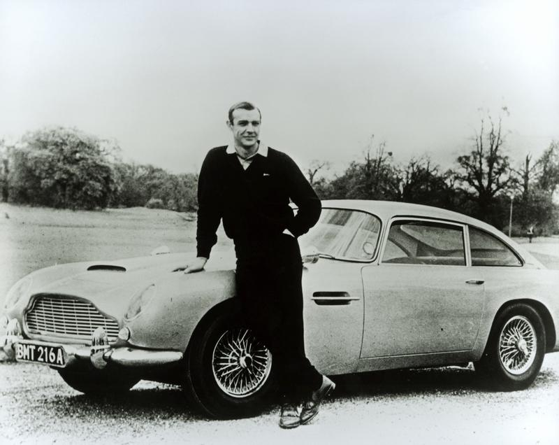 All The Cars Sean Connery Drove As James Bond Ranked - image 945192