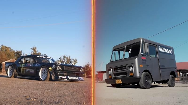 Ken Block's Hoonicorn Finally Gets Beat, But Not How You'd Expect - image 961802