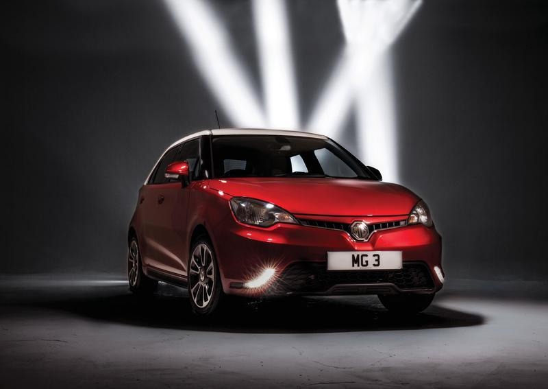 MG's New Supermini EV Could Give the Honda E and Mini Electric Some Troubling Competition - image 961889