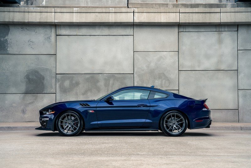 2021 Ford Mustang Stage 3 By Roush Exterior - image 970532