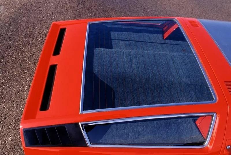 Maserati Bora - A Great Car With Horrible Timing - image 980779