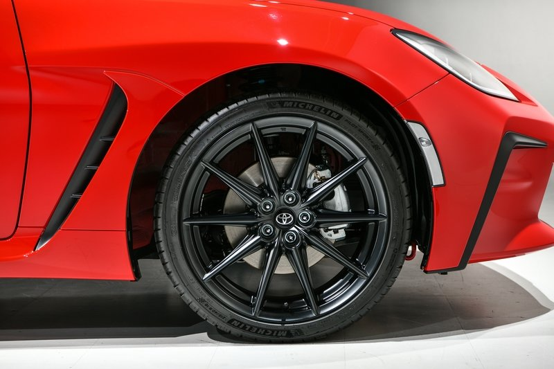 2022 Second-gen Toyota 86 Arrives With A Bigger Engine, More Power, And An Attitude - image 980889