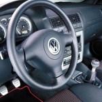 2002 Volkswagen Golf Gti 25th Anniversary Top Speed