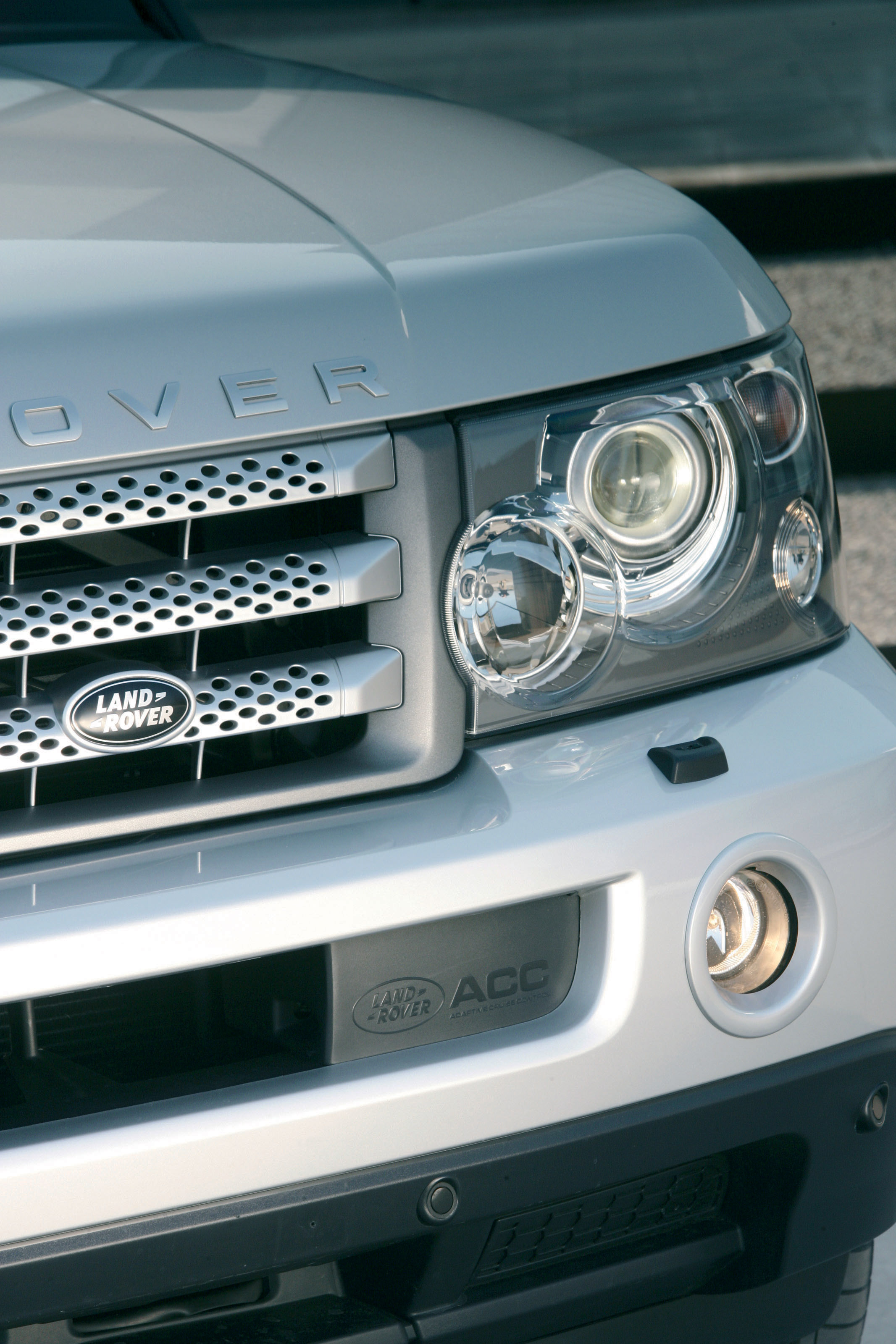 2006 Range Rover Sport Review Top Speed