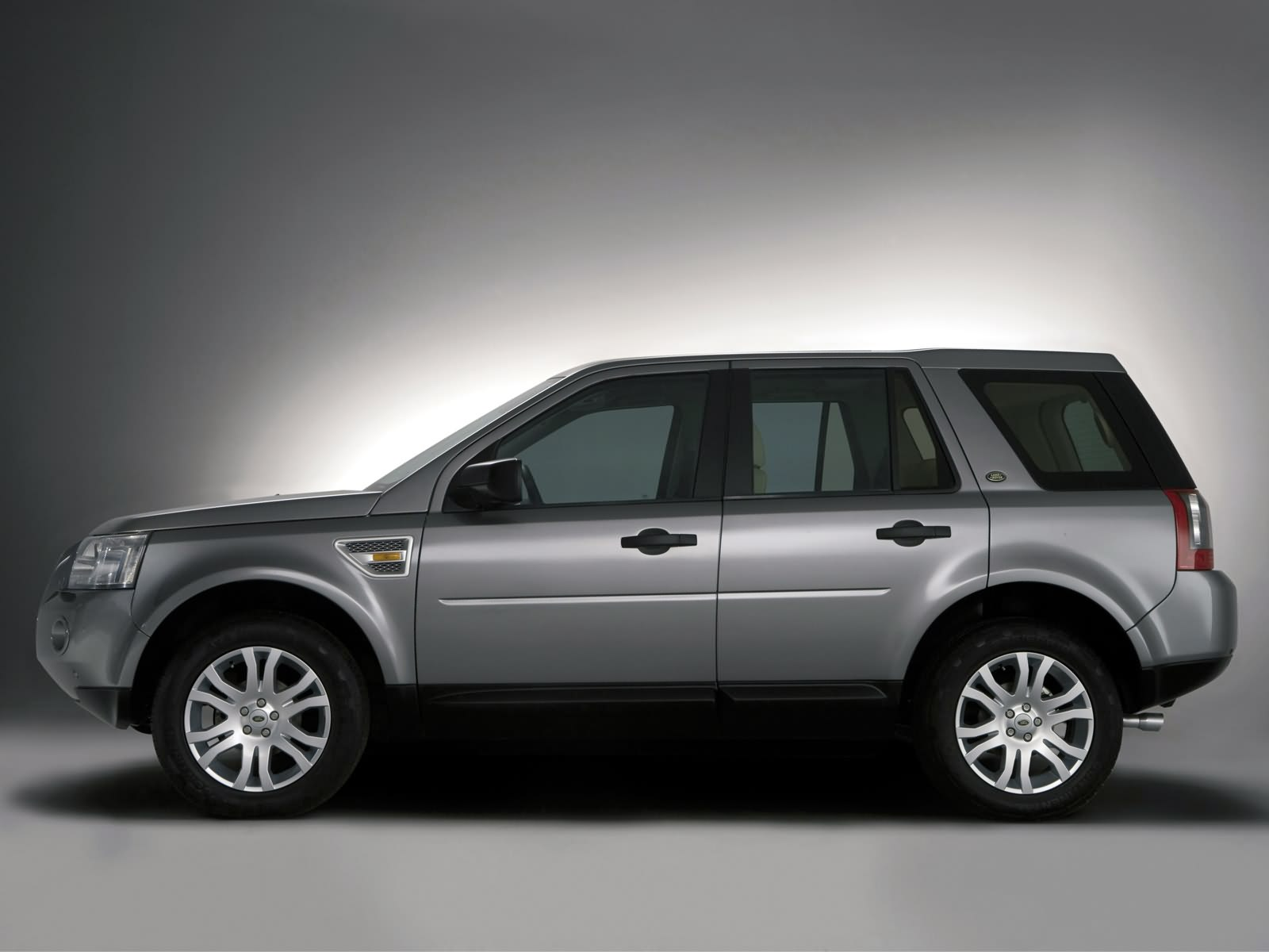 2008 Land Rover LR2 Review Top Speed
