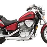 2007 Honda Shadow Vlx Vlx Deluxe Top Speed