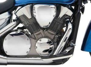 2007 Honda VTX1300 Gallery 118084 | Top Speed