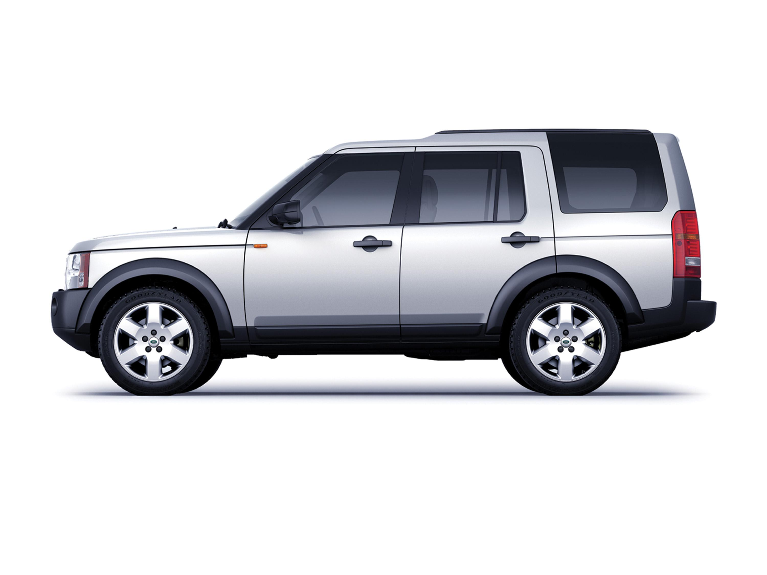 2007 Land Rover Discovery Review Top Speed