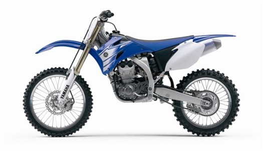 Image result for YZ450F 2007