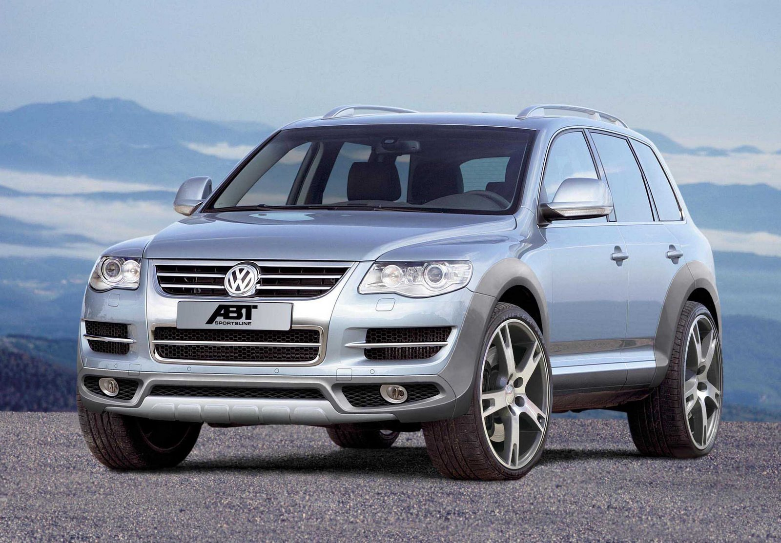 Luxury Suvs 7 Top Seater