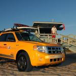 2008 Ford Escape Hybrid Lifeguard Vehicles Top Speed
