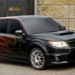 2009 Subaru Forester Xti Concept Top Speed