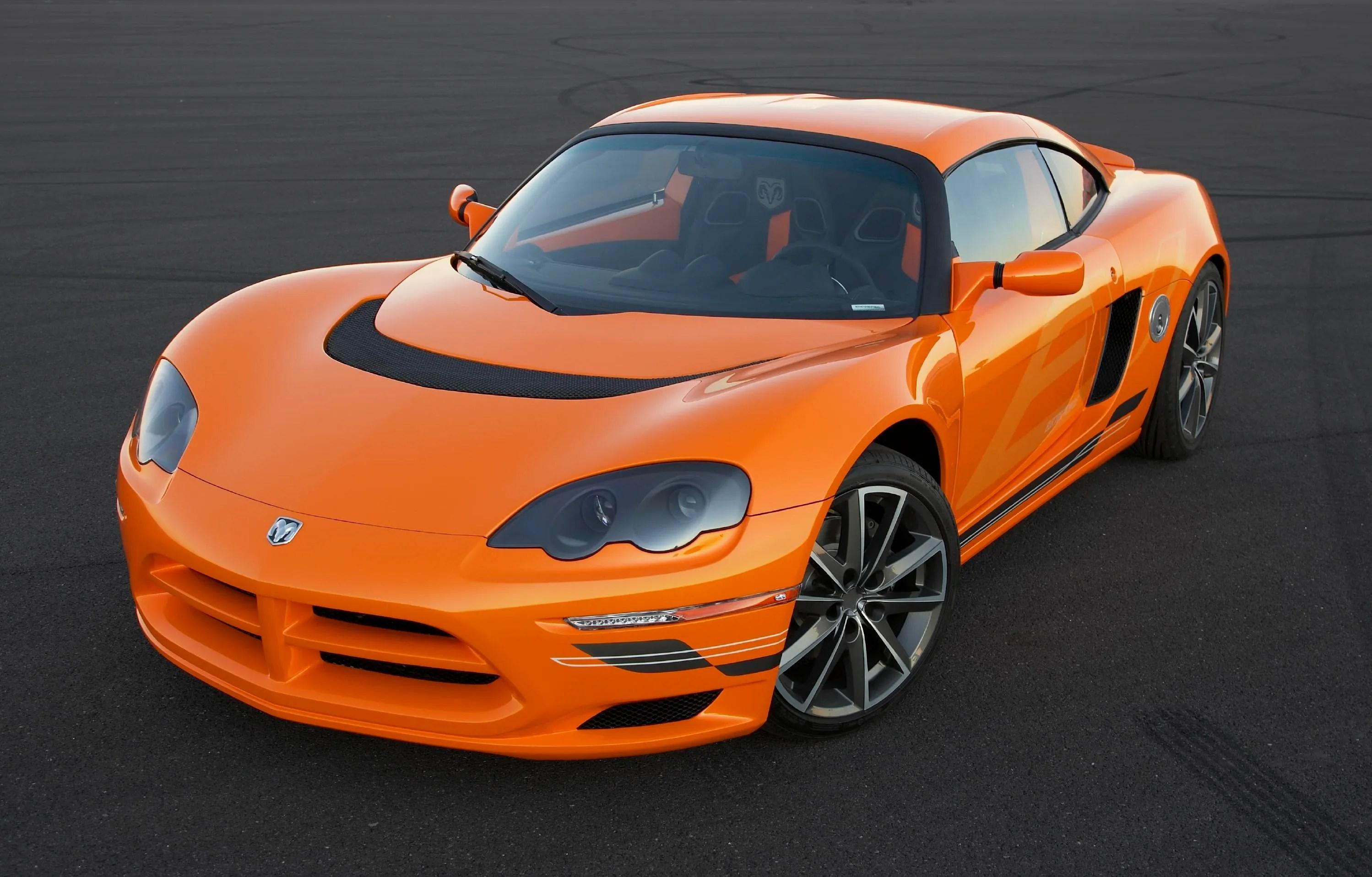 2009 Dodge Circuit Ev Top Speed