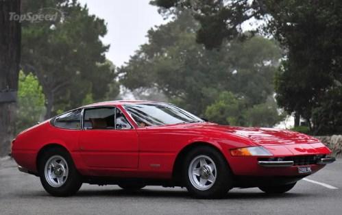 1968-1973 Ferrari 365 GTB4 picture - doc321346