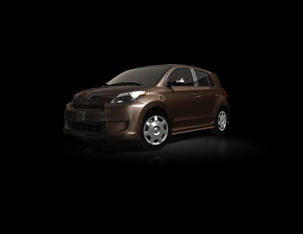 2011 Scion Xd Release Series 3 0 Top Speed