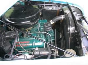 1949  1960 Oldsmobile Rocket 88   Top Speed