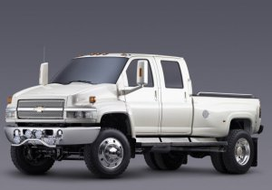 2003  2009 Chevrolet Kodiak | Top Speed
