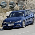 Alpina B3 Latest News Reviews Specifications Prices Photos And Videos Top Speed