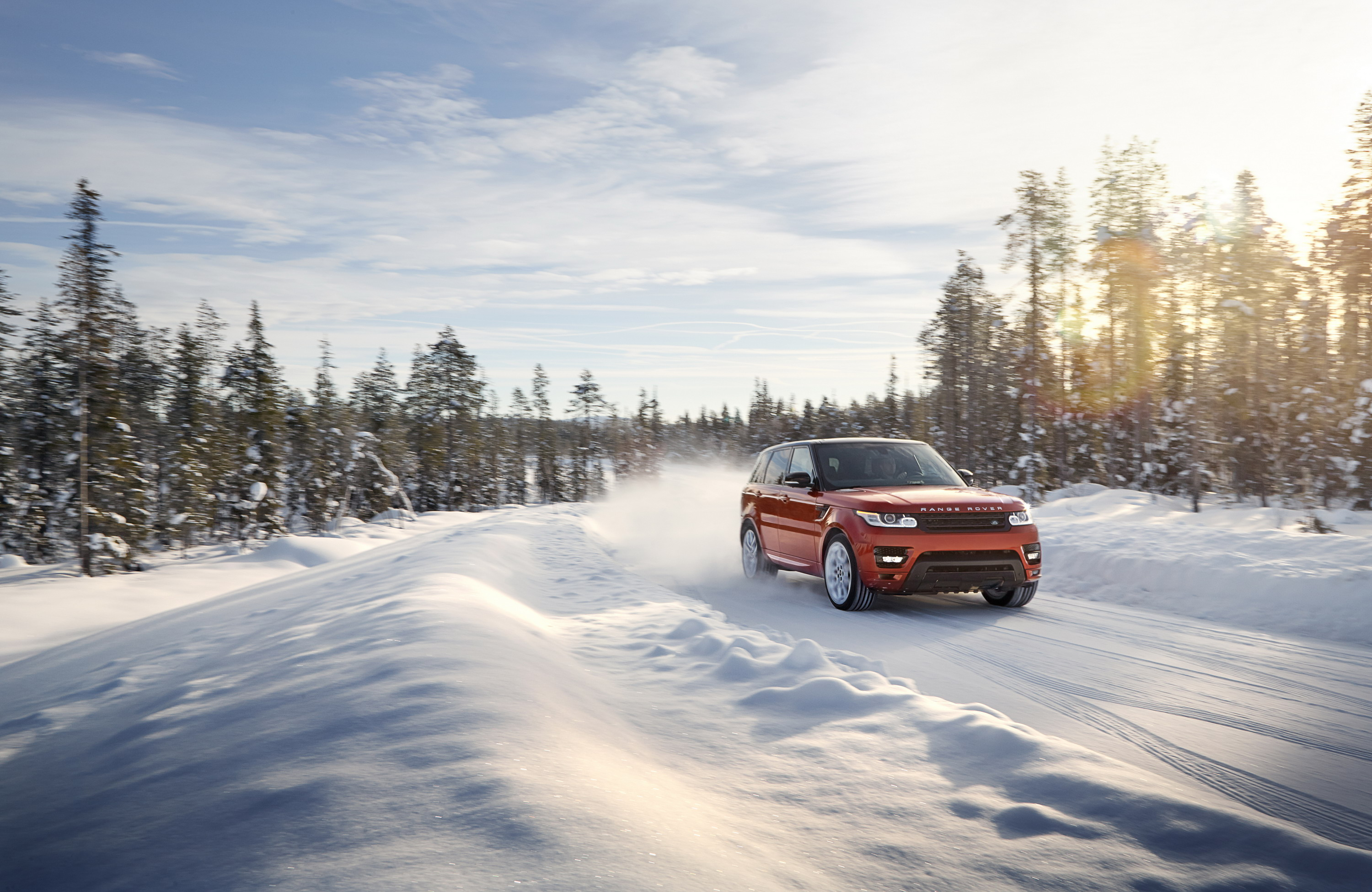 2014 Land Rover Range Rover Sport By Mansory Review Top Speed