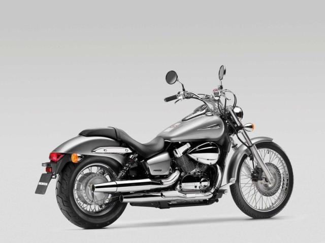 Honda Vt750c2 | hobbiesxstyle