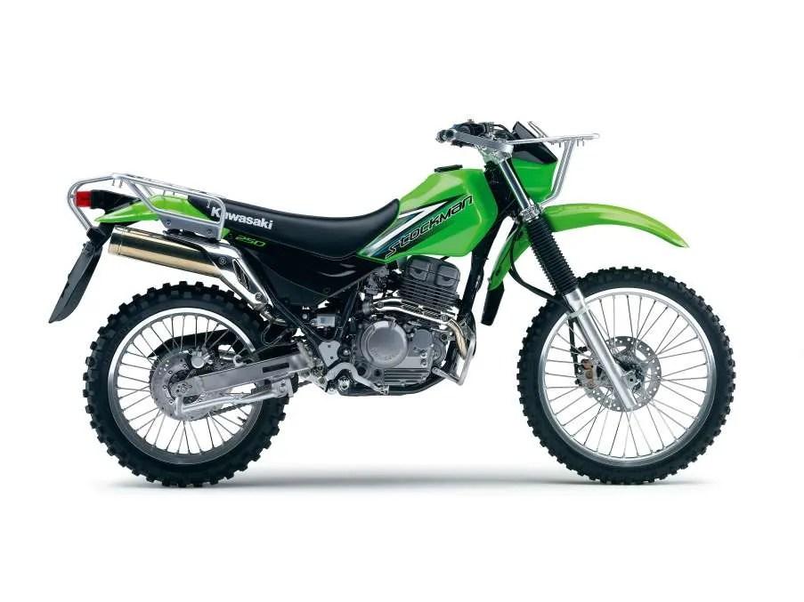 2012 Kawasaki Stockman 250 Review Top Speed