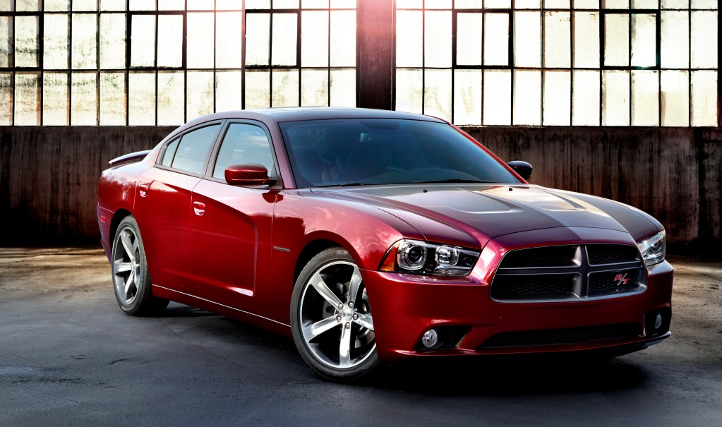 2014 Dodge Charger 100th Anniversary Edition | Top Speed