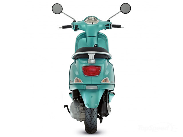 2014 Vespa LX 150 IE picture - doc544200
