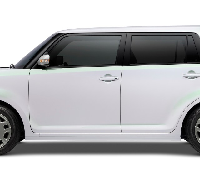 2014 Scion Xb Release Series 10 Top Speed