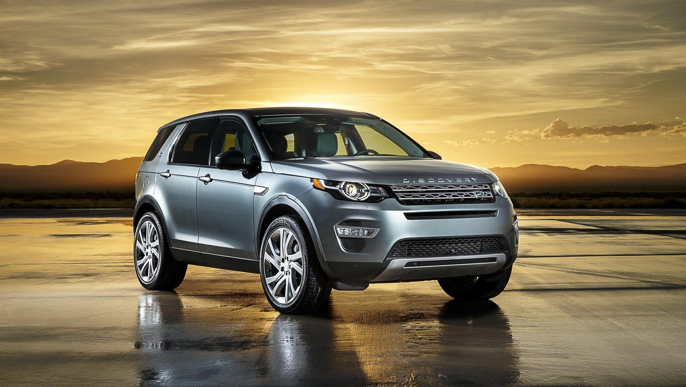 Land Rover Details Its Future Lineup News Top Speed