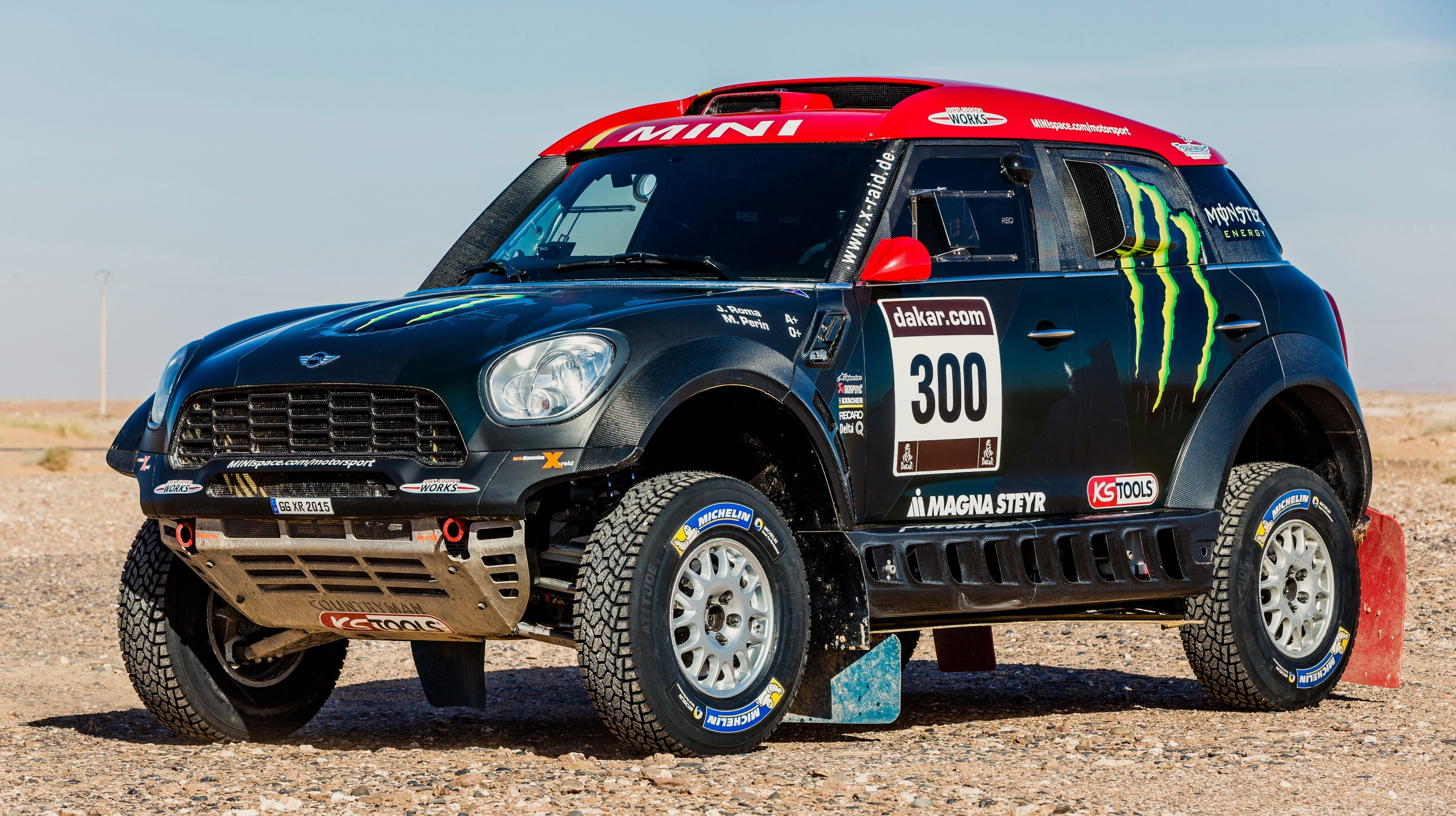 2015 Mini All4 Racing Review Top Speed