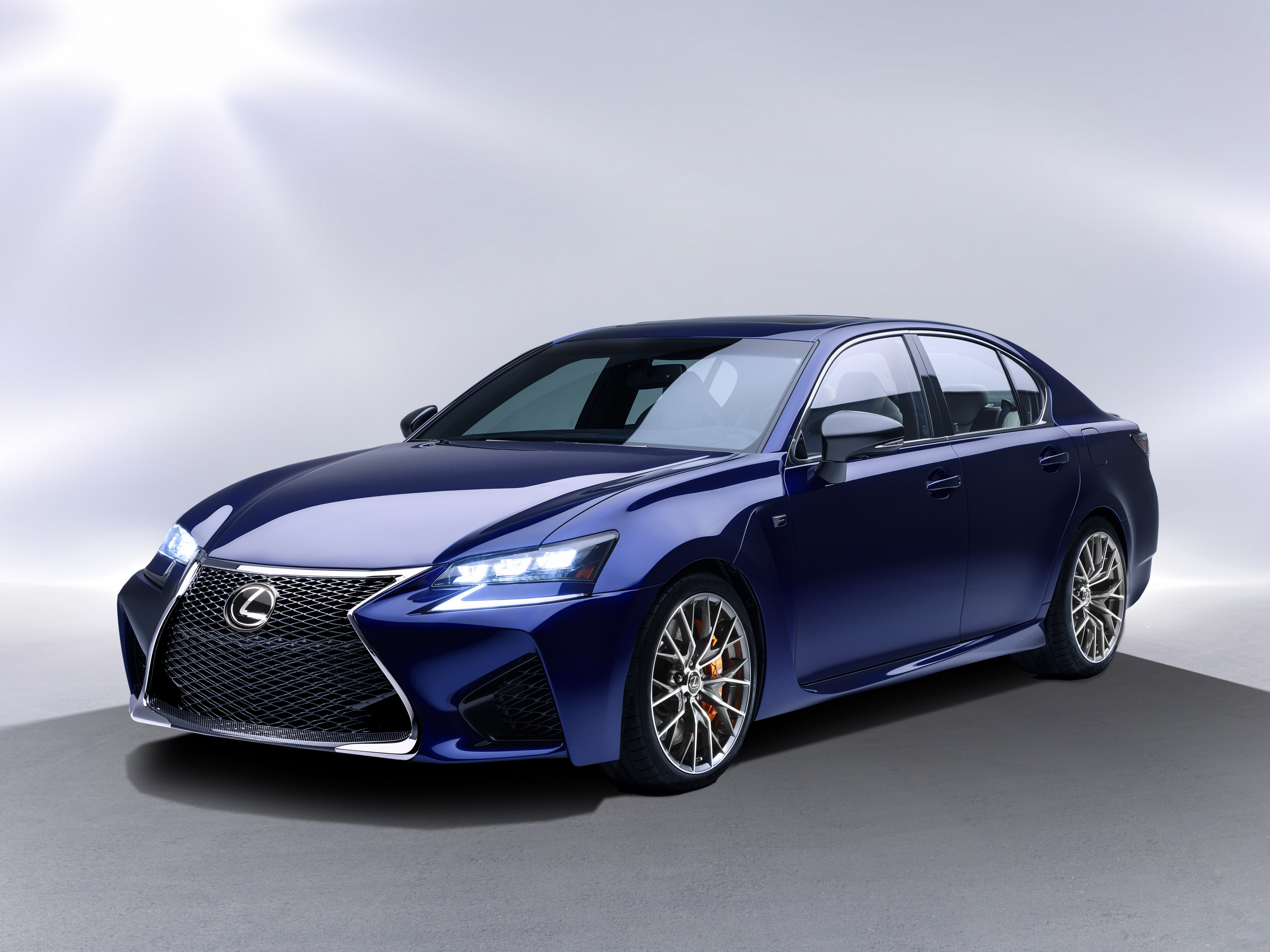 How The Lexus GS 200t F Sport pares To The GS F News Top Speed