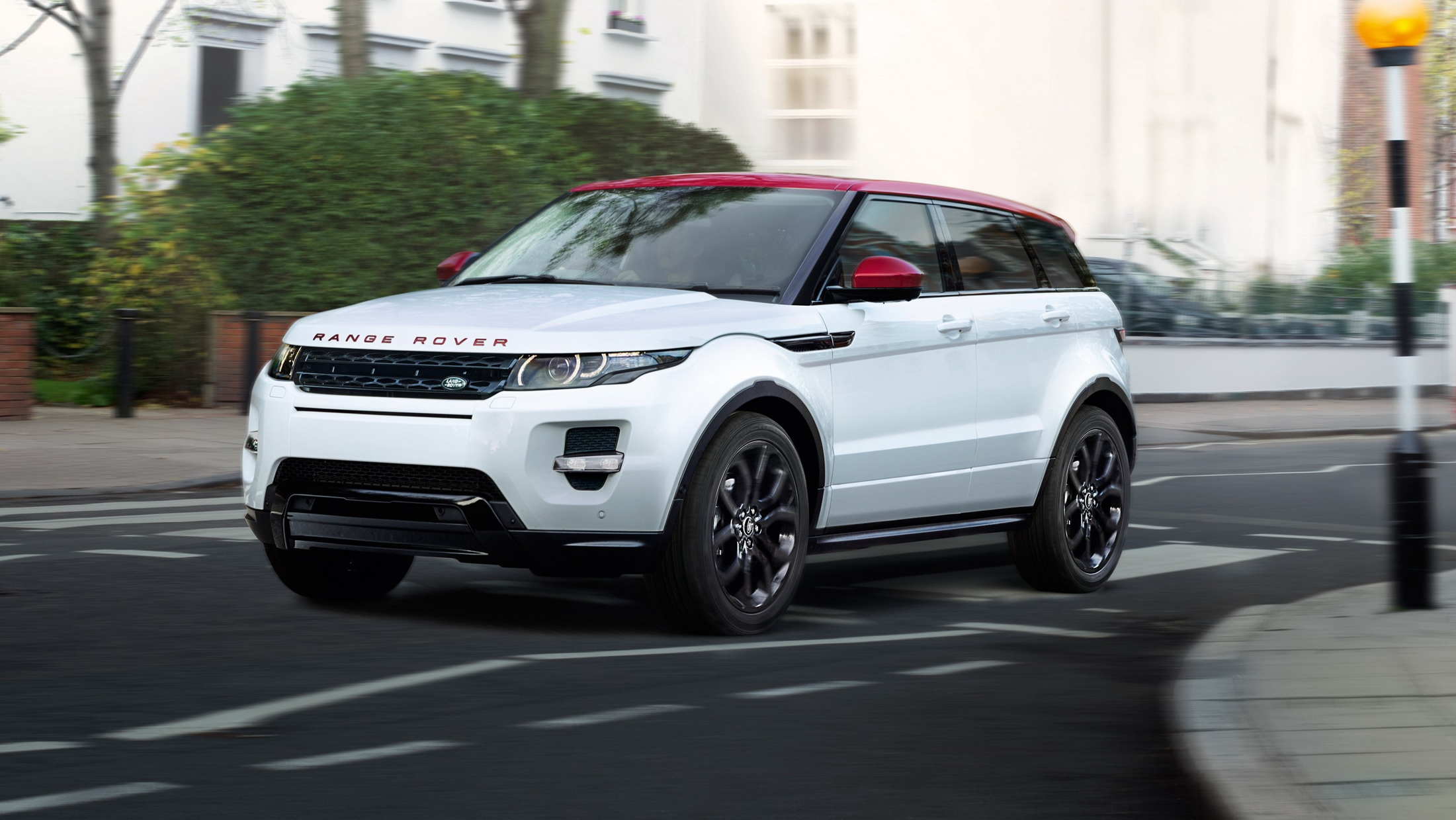 2015 Land Rover Range Rover Evoque NW8 Review Gallery Top Speed