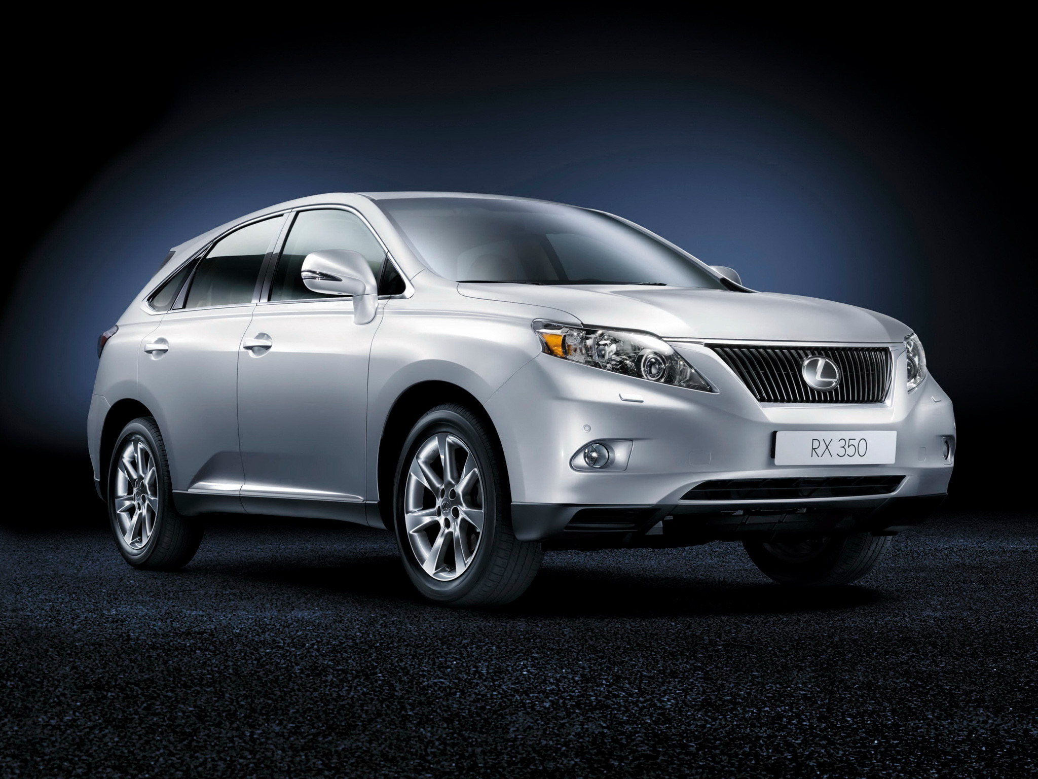 Lexus RX Generations News Top Speed