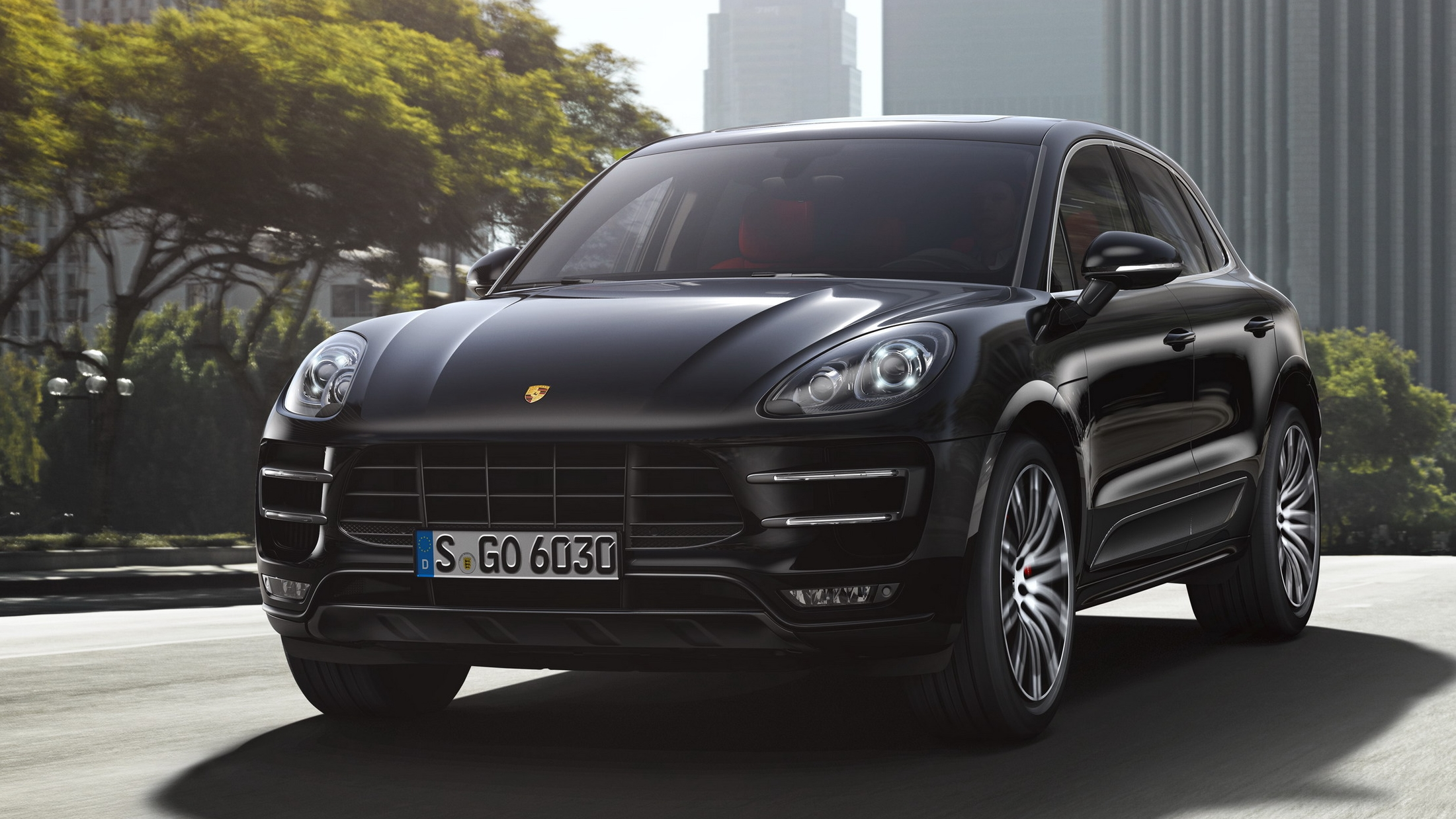 Porsche Macan Hybrid To Arrive Within The Next Two Years