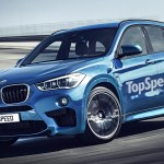 2017 Bmw X1 M Top Speed