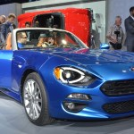 Fiat 124 Spider Latest News Reviews Specifications Prices Photos And Videos Top Speed