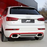 2016 Audi Rs Q3 By Abt Sportsline Top Speed