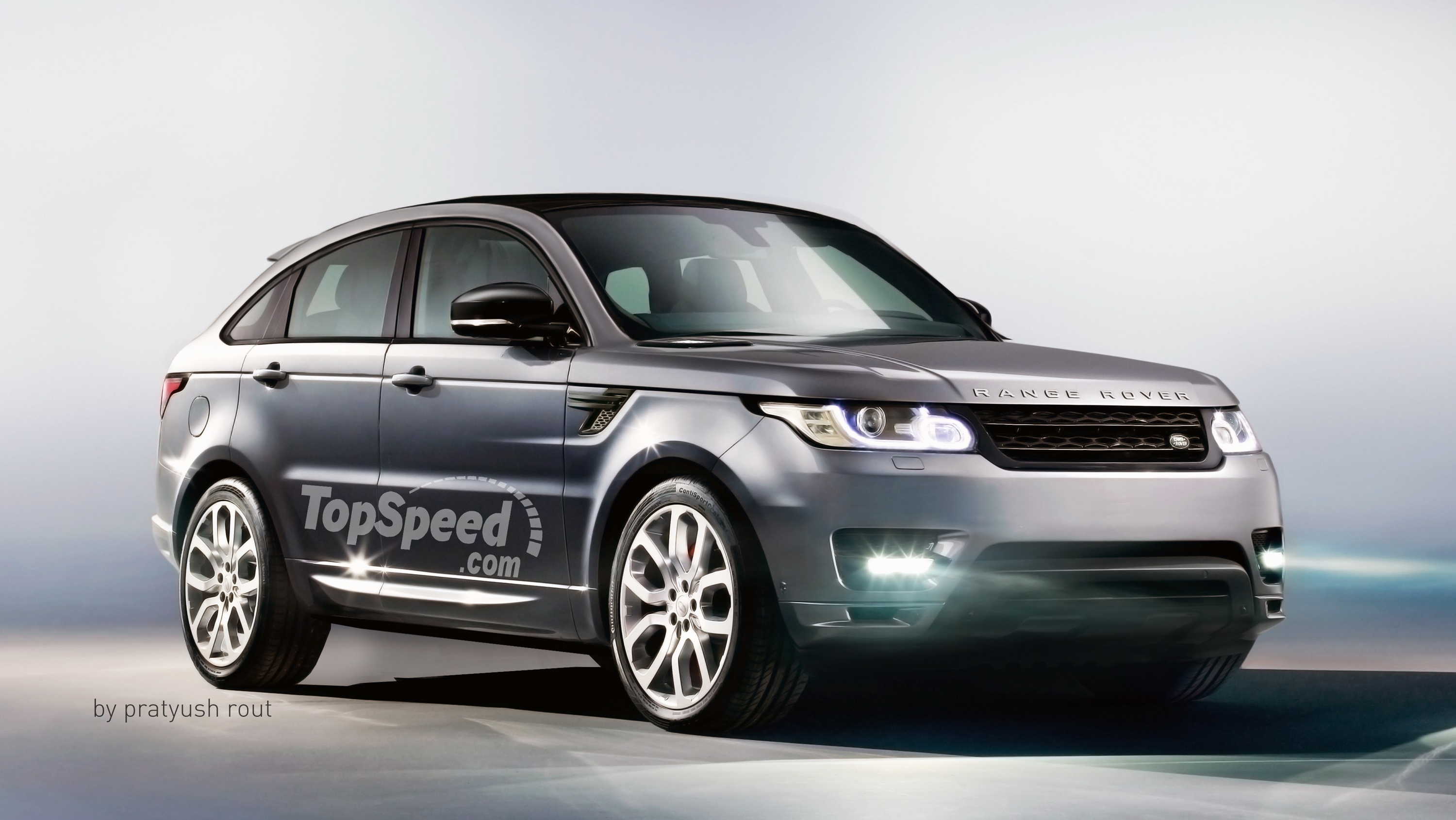 2018 Land Rover Range Rover Sport Coupe Review Gallery Top Speed