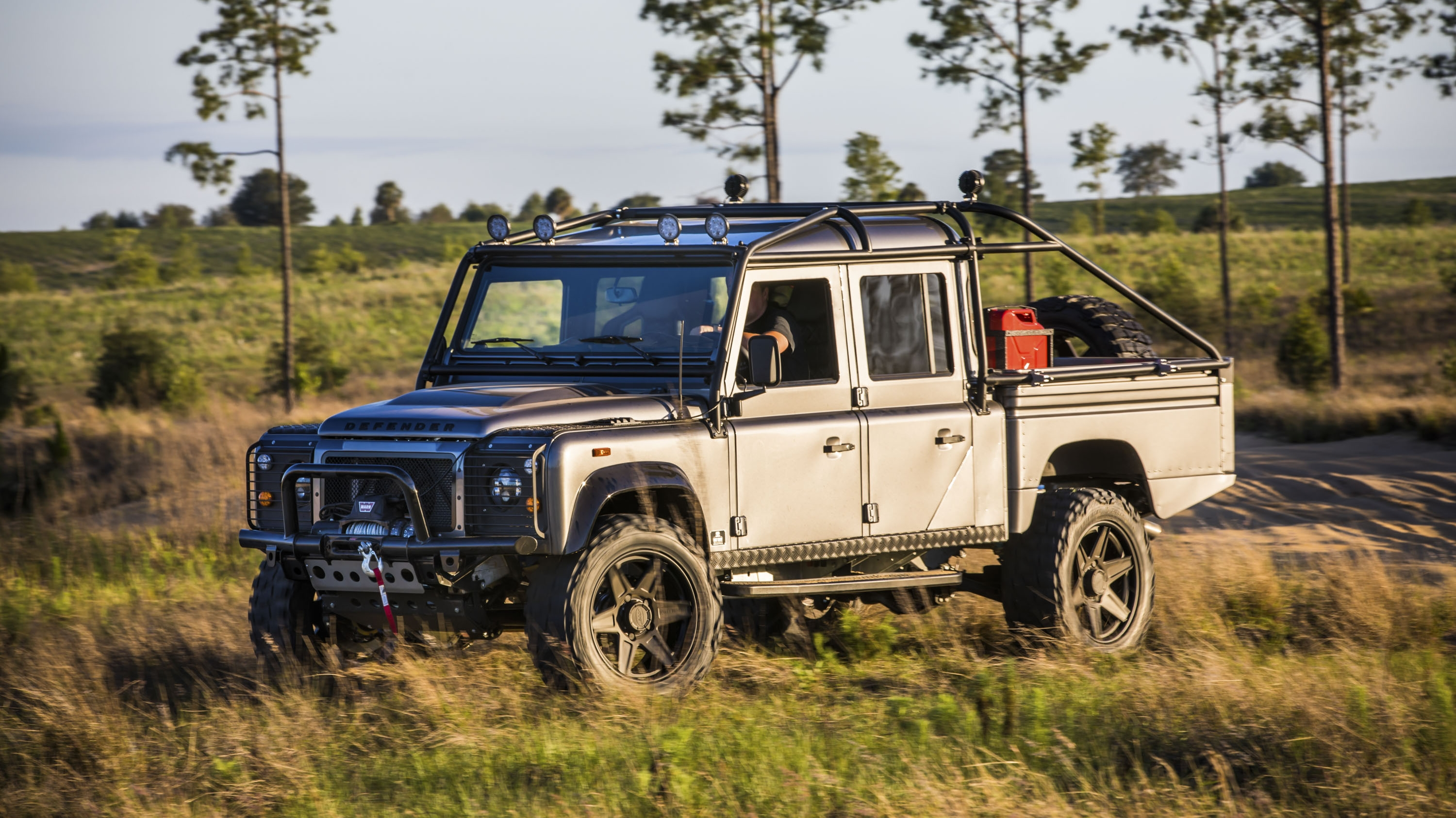 2017 East Coast Defender Project Viper Review Top Speed
