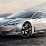 2020 Bmw I8 Top Speed