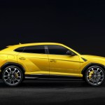 Lamborghini Urus Latest News Reviews Specifications Prices Photos And Videos Top Speed