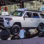 2019 Toyota 4runner Trd Pro Top Speed
