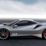 Ferrari Releases Three Other Colors Of The Pista Piloti And We Can T Pick A Favorite Top Speed