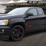 2019 Gmc Syclone By Sve Top Speed