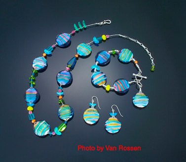 Atlantus_Glass_Beads_Set